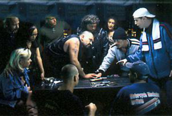 Тел(к)охранители против сил тьмы - Фото №3