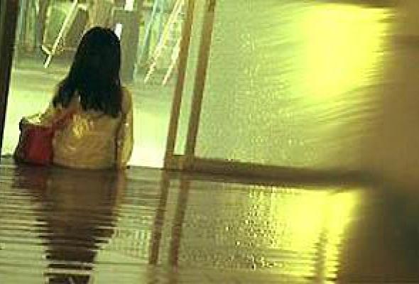 Темные воды - Фото №13