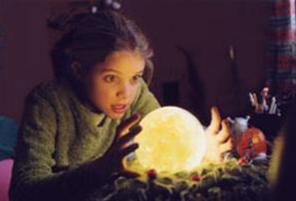 Биби - маленькая волшебница - Фото №4