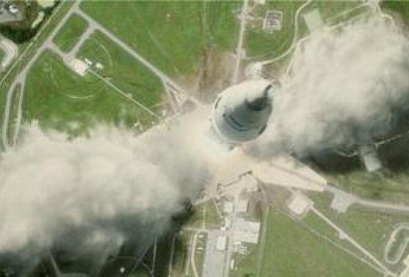 Аполлон 13: Версия IMAX - Фото №2