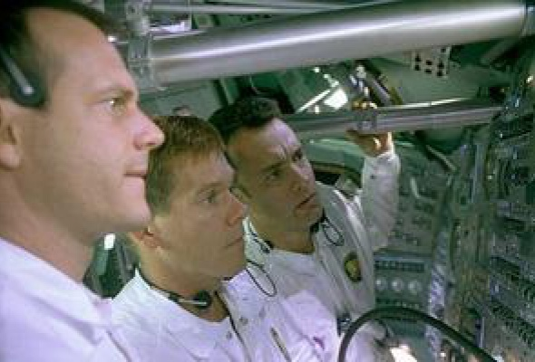 Аполлон 13: Версия IMAX - Фото №3