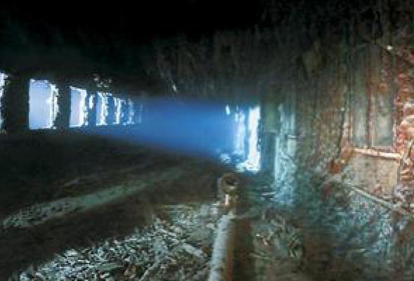 Призраки бездны: Титаник - Фото №4