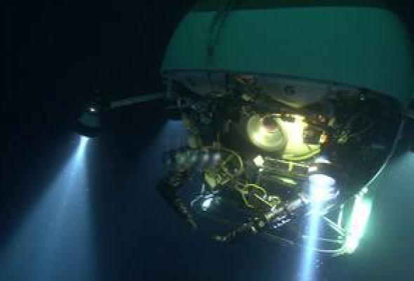 Призраки бездны: Титаник - Фото №1