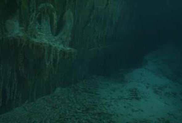Призраки бездны: Титаник - Фото №3