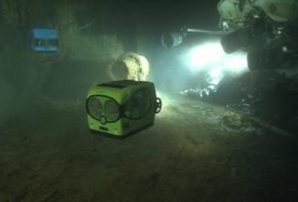 Призраки бездны: Титаник - Фото №6