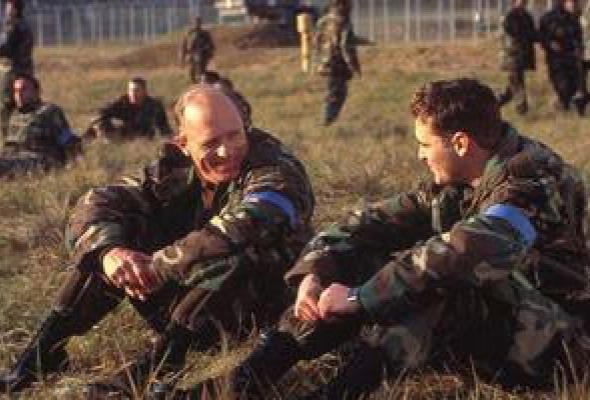 Солдаты Буффало - Фото №4