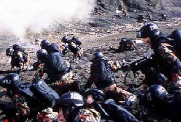Королевская битва II - Фото №4