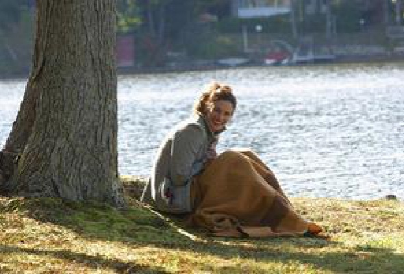 Улыбка Моны Лизы - Фото №1