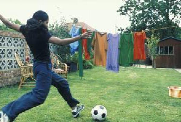 Играй, как Бекхем - Фото №36