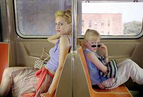 Городские девчонки - Фото №6