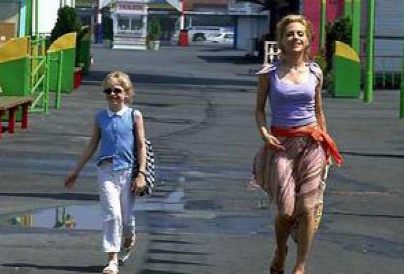 Городские девчонки - Фото №5