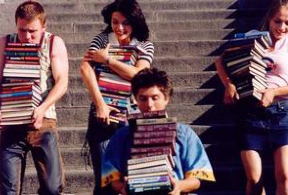 Похитители книг - Фото №11