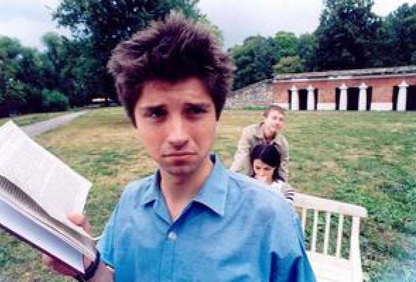 Похитители книг - Фото №0