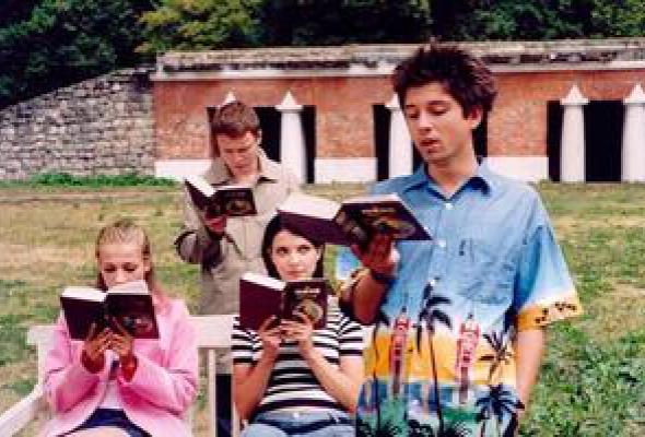 Похитители книг - Фото №14