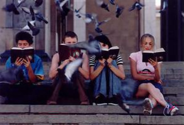 Похитители книг - Фото №6