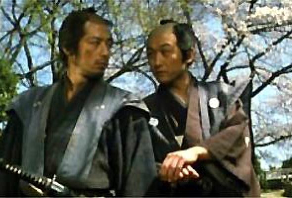 Сумрачный самурай - Фото №15