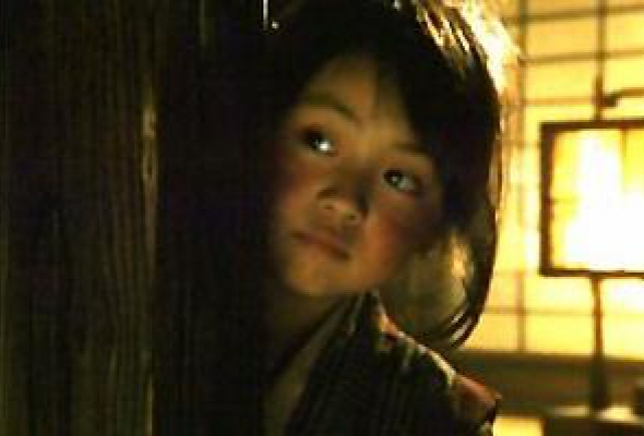 Сумрачный самурай - Фото №20