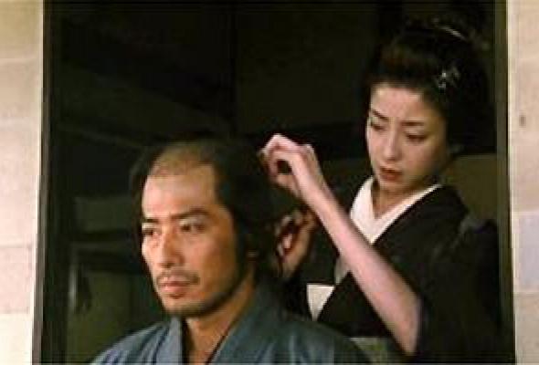 Сумрачный самурай - Фото №3