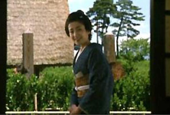 Сумрачный самурай - Фото №12