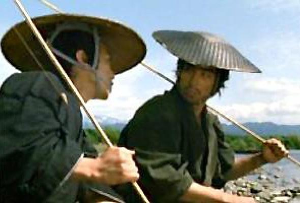 Сумрачный самурай - Фото №6