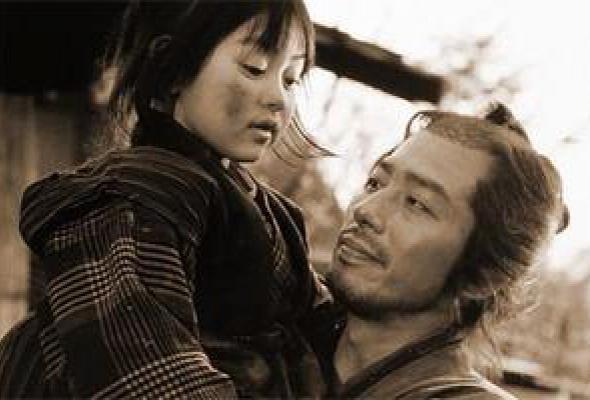 Сумрачный самурай - Фото №21