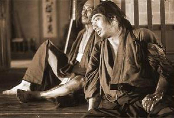 Сумрачный самурай - Фото №2
