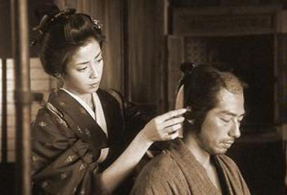 Сумрачный самурай - Фото №7