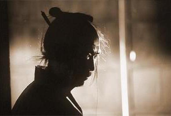 Сумрачный самурай - Фото №1