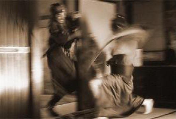 Сумрачный самурай - Фото №4