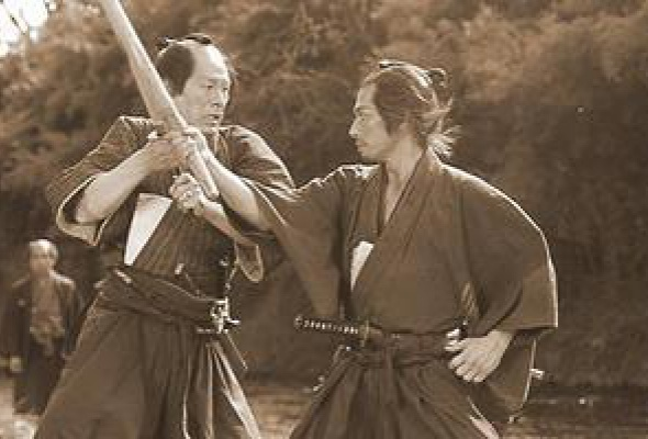 Сумрачный самурай - Фото №10