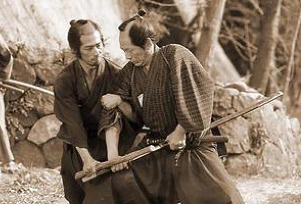 Сумрачный самурай - Фото №17