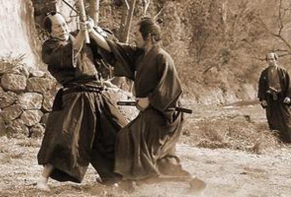 Сумрачный самурай - Фото №14