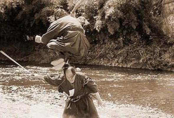 Сумрачный самурай - Фото №9