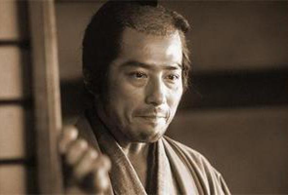 Сумрачный самурай - Фото №11