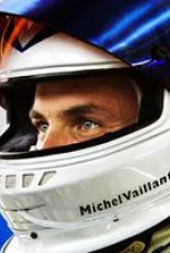 Мишель Вальян: Жажда скорости