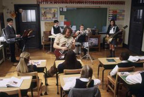 Школа рока - Фото №16