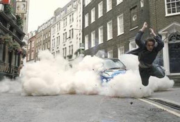 Агент Коди Бэнкс 2: Пункт назначения - Лондон - Фото №3