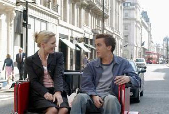 Агент Коди Бэнкс 2: Пункт назначения - Лондон - Фото №5