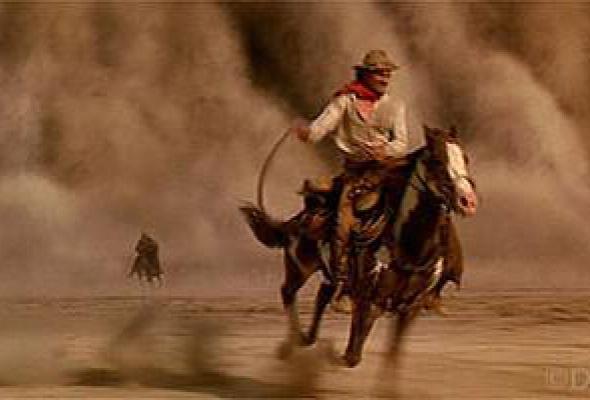 Идальго: Погоня в пустыне - Фото №0