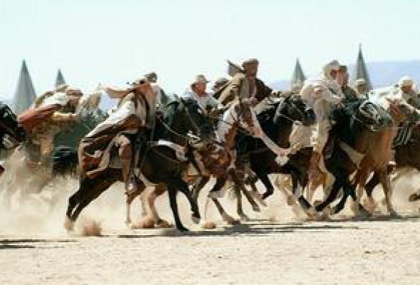 Идальго: Погоня в пустыне - Фото №2