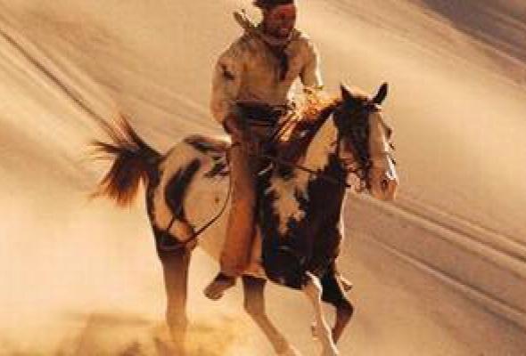 Идальго: Погоня в пустыне - Фото №1