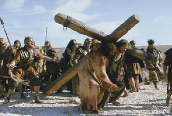 Страсти Христовы - Фото №6