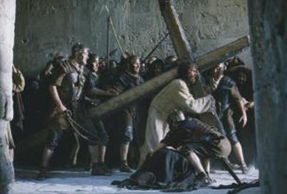 Страсти Христовы - Фото №8