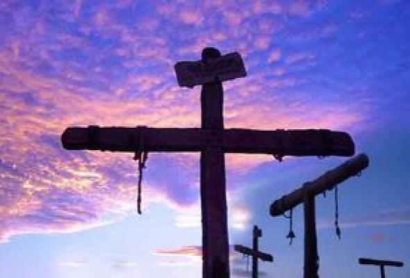 Страсти Христовы - Фото №1