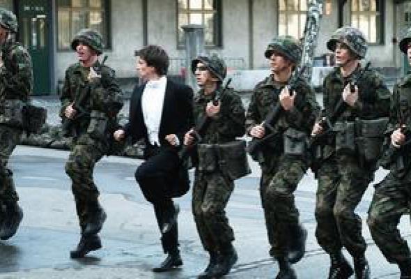 Армейский пирог - Фото №10