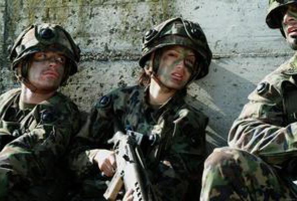 Армейский пирог - Фото №1