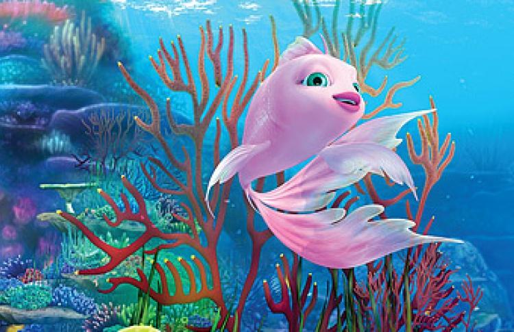 Наживка для акулы