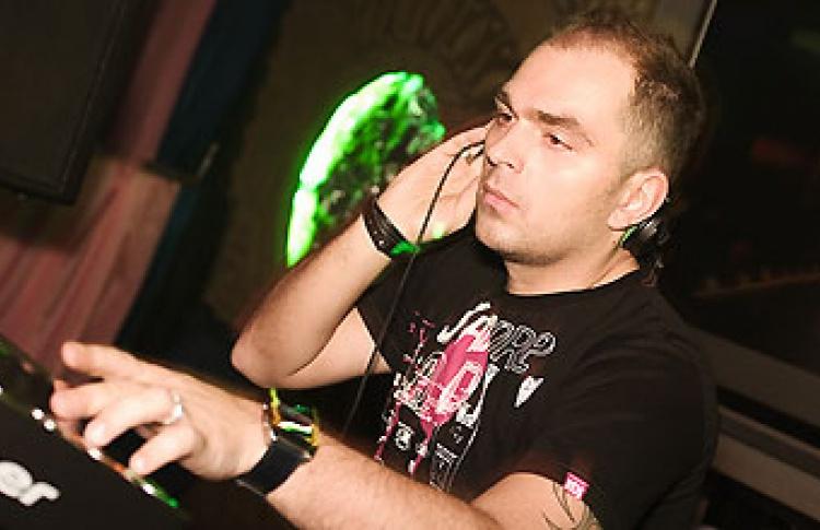 DJ Град по четвергам