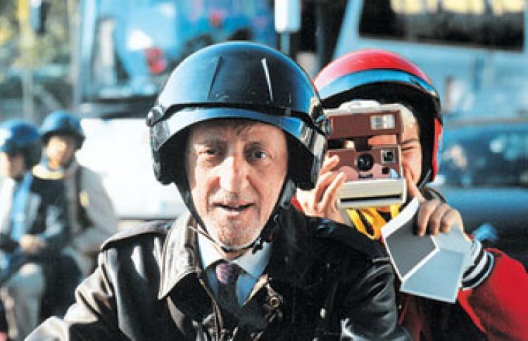 X Фестиваль нового итальянского кино N.I.C.E.