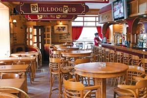 Buldog pub